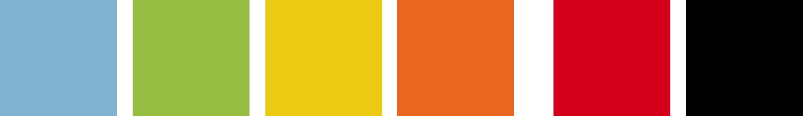 Petite Joie Color Scheme