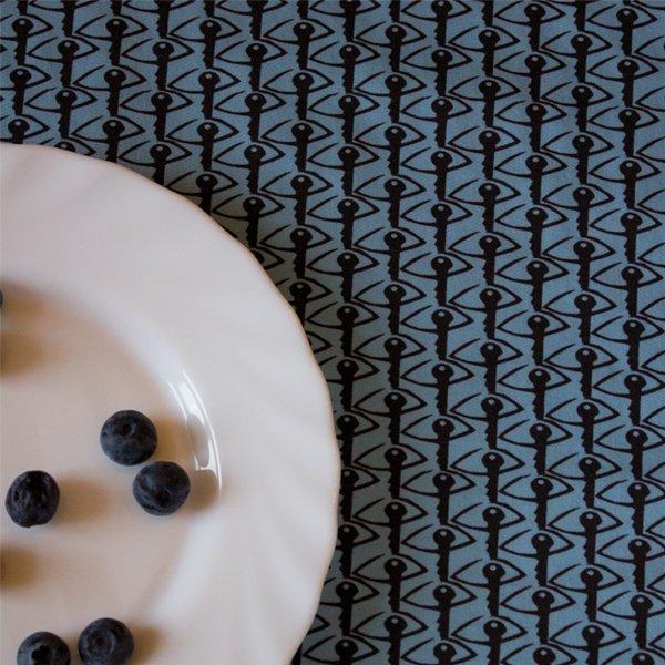 Petite Joie Tischset Blau