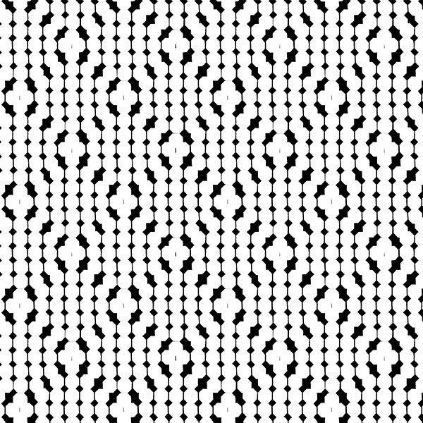 Strodisign Geometric White Ms.Hey!