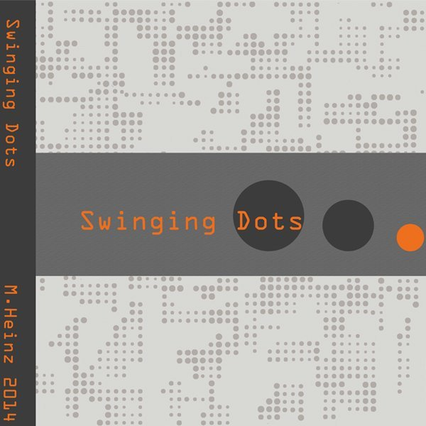 Swinging Dots Tapetenkollektion 2014 Ms.Hey! textildesign